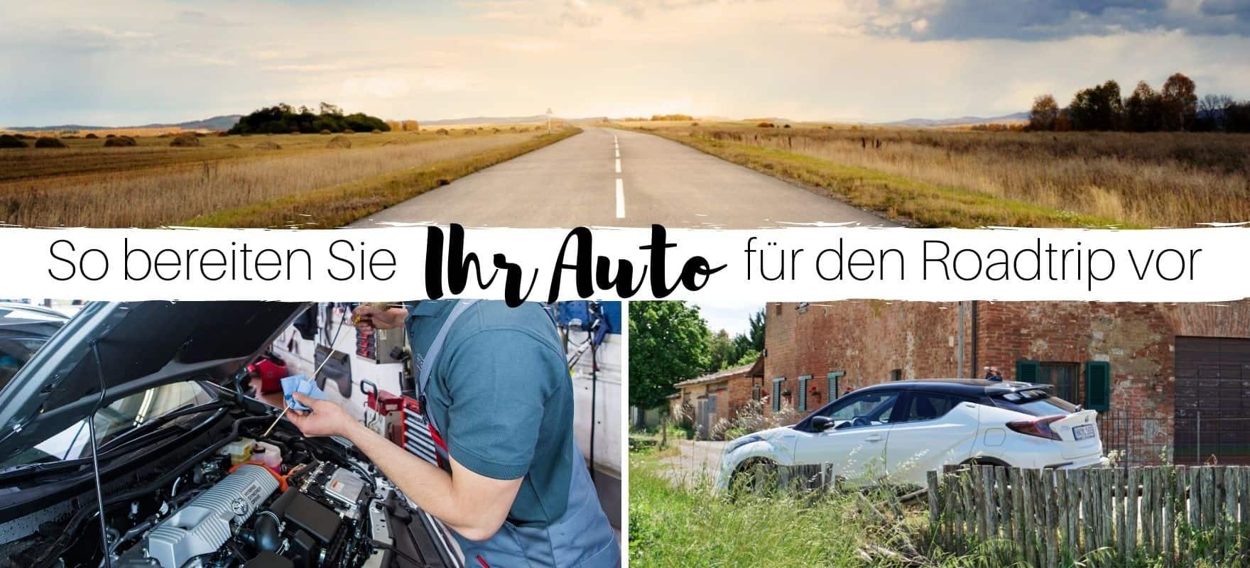 Urlaubscheck beim Toyota Autohaus Metzger in Widdern