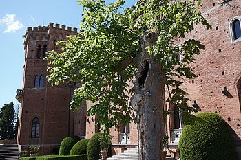 castello-toskana