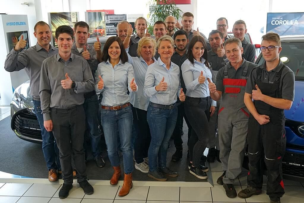 team-autohaus-metzger