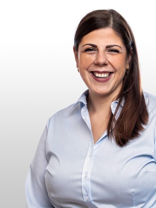 Mireille Zipf Kundenberaterin im Toyota Autohaus Metzger bei Neckarsulm