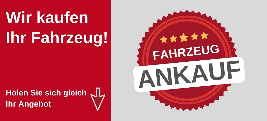 Ankauf Toyota Inzahlungnahme beim Autohaus Metzger in Widdern