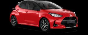 Toyota Yaris Autohaus Metzger