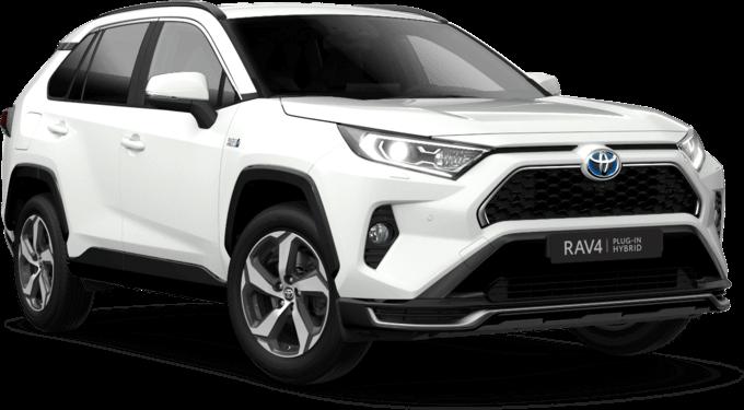 Toyota RAV4 Plugin mit Hybridpraemie beim Autohaus Metzger