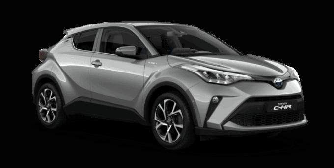 Toyota-C-HR-Autohaus-Metzger