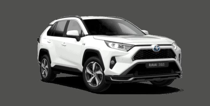 Toyota- RAV 4