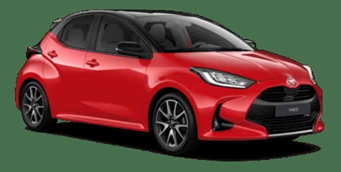 Toyota-Yaris-2021