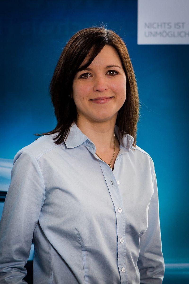 07.03.2017 – LISA METZGER FÜR BESONDERES ENGAGEMENT AUSGEZEICHNET